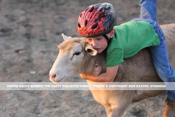 J Bar W Ranch — July 18, 2015