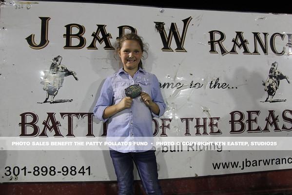 J Bar W Ranch — September 3, 2016