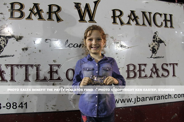 J Bar W Ranch — September 6, 2014