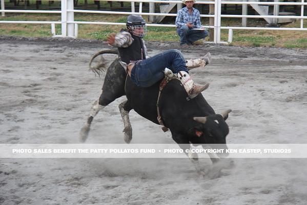 J Bar W Ranch — June 4, 2016