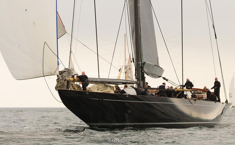 Gill_Falmouth J regatta-14