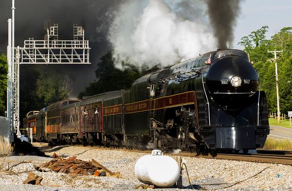 J Class 611