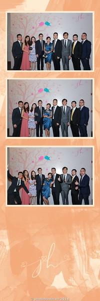 J&H Wedding Photobooth @ Nam An Resort Da Nang - Chụp hình in ảnh lấy liền Tiệc Cưới tại Đà Nẵng