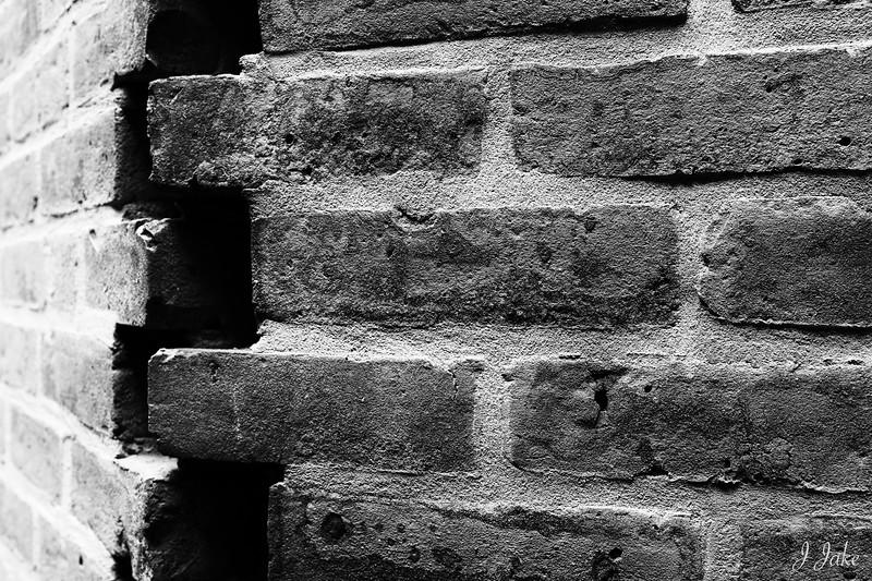 Bricks Left