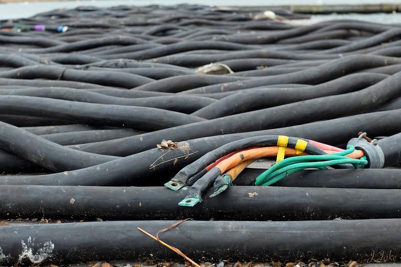 jjake Dock wire web