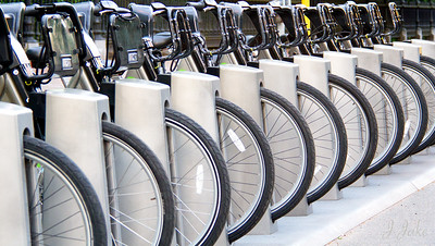 Bicycles Ready