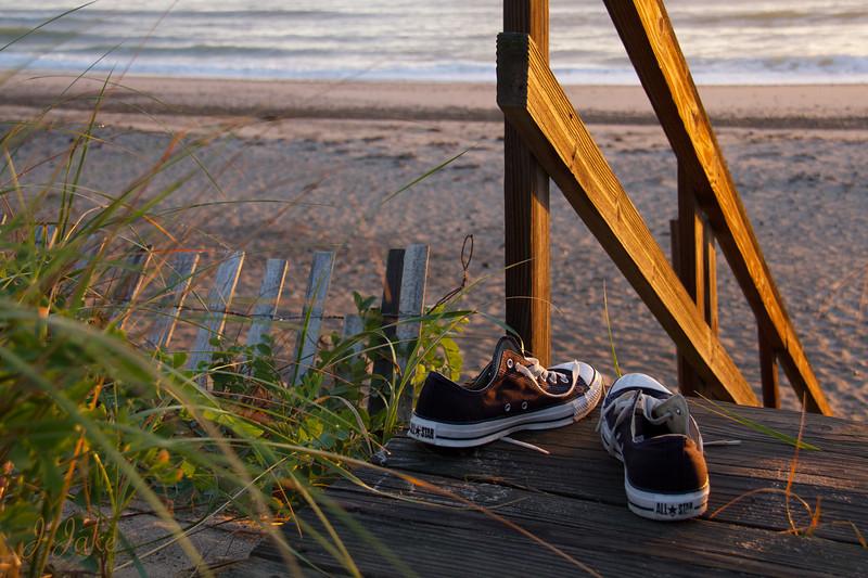 Beach Sneakers