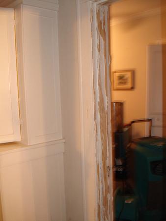 Alice's House Damage