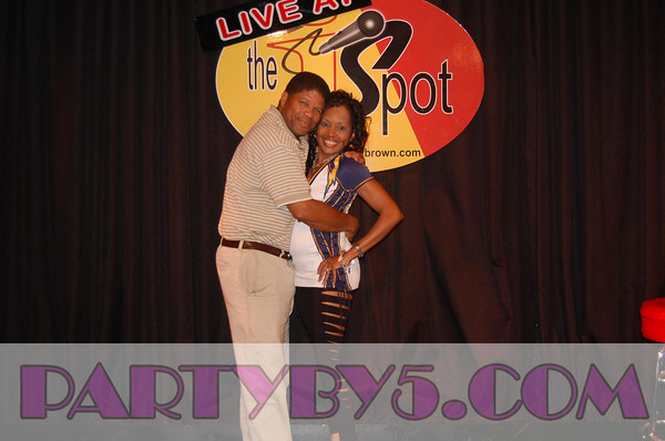 "J-Spot ""Voted the hottest spot in Westchester"""
