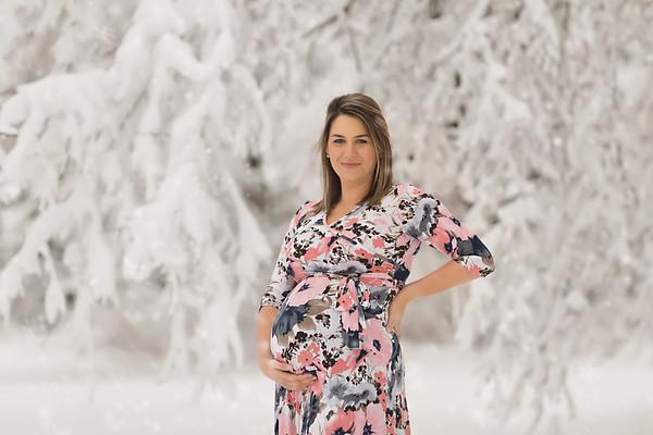 J. WIlliams • 2019 Maternity