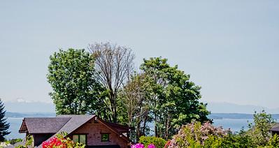 peek view from garden 4
