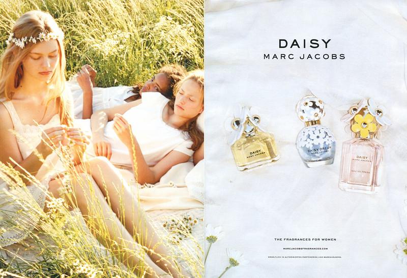 e1bac2296c6f MARC JACOBS Daisy Diverse (Daisy - Daisy Dream - Daisy Eau So Fresh) 2015