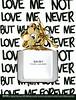 MARC JACOBS Daisy Eau de Parfum Silver Edition 2009 Italy (advertorial Marie Claire Beauty) 'Fiori d'acciaio'