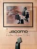 Jacomo de JACOMO 1982 France 'Créateur parfumeur à Paris'