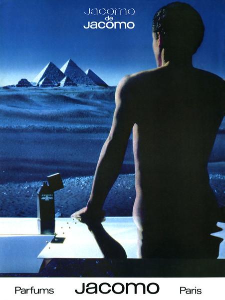 Jacomo de JACOMO 1983 France