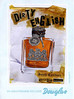 JUICY COUTURE  Dirty English 2009 France (Douglas stores)