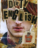 JUICY COUTURE Dirty English 2009 Russia (line in Russian on the left)<br /> MODEL: Jonathan Kroppman, PHOTO: Tim Walker