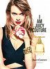 I am JUICY COUTURE 2015 UK 'The new fragrance'