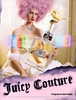 JUICY COUTURE Eau de Parfum 2010 Spain 'A fragrance by Juicy Couture'
