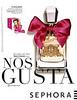 JUICY COUTURE Viva la Juicy 2011 Spain (Sephora stores) 'Nos gusta'