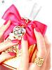 JUICY COUTURE Viva Lux Parfum 2011 esp (advertorial SModa)