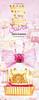 JUICY COUTURE Viva La Juicy Sucré 2017 UK half page '#EatDessertFirst p1'