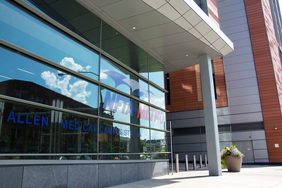 Jacobs School of Medicine and Biomedical Sciences