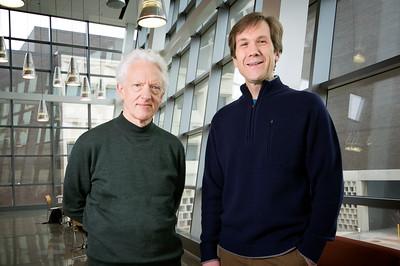 Barry Smith, Mark Jensen