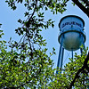 This vintage water tower, erected under the direction of founding father H.D. Gruene himself, is a beacon overseeing the Historic District.