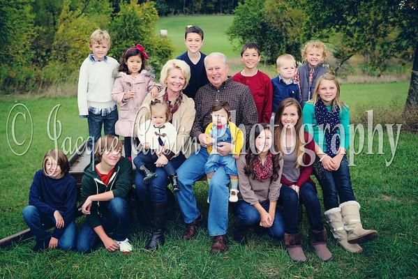 Hoerr Family