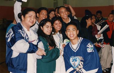 circa 1991-1995