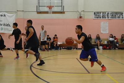 Basketball Tournament VI