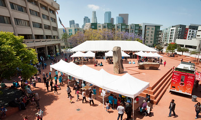 JACCC: Fiesta Matsuri - Overview, Arts, Crafts, Games