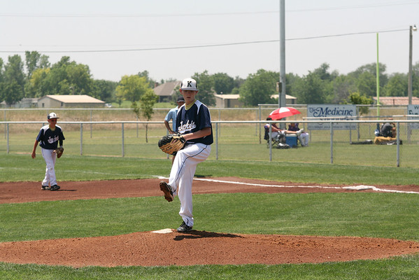 WEATHERFORD MEMORIAL DAY 2011