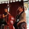 Some French Song - Double Bass and Guitar