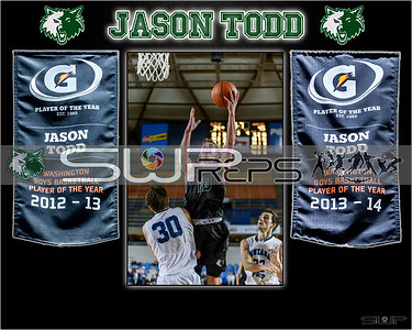 JTODD BANNERS