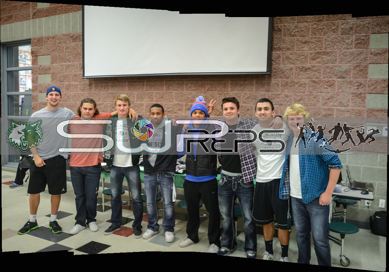 Jackson Football Banquet 2013 001