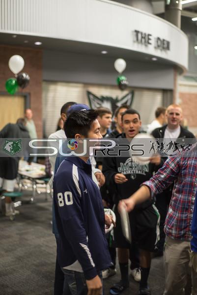 Jackson Football Banquet 2013 009