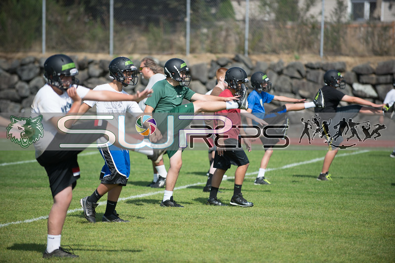 JHS Football practice 8 20 14 004