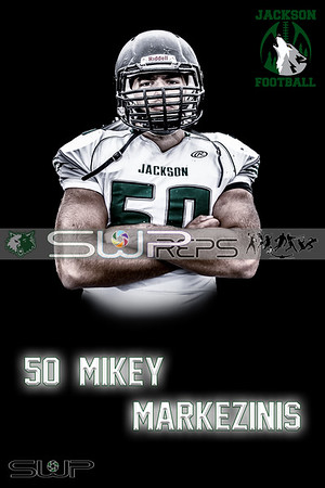 50 mikey