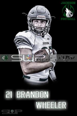 21 BRANDON