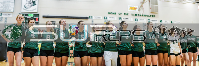 JHS Volleyball