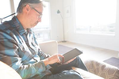 2016 January iPad