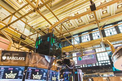 NYSE floor 2014