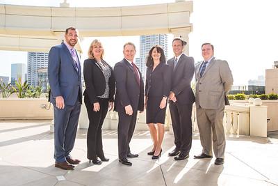 2015 NC Business Development Team