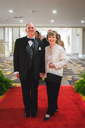 2015 National Conference Red Carpet