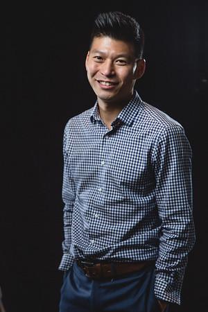 Jeffrey Yau