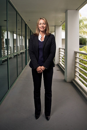 Advisors - Amy Todd