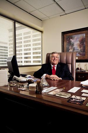 Advisors - Dwight Olson