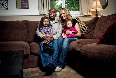 Greenwade Family